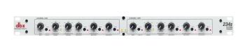 dbx 234s Stereo 2/3 Way, Mono 4-Way Crossover