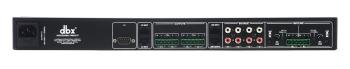 dbx 641 6x4 Digital Zone Processor