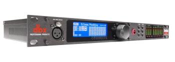 dbx DriveRack VENU360 Complete Loudspeaker Management System