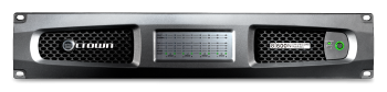 Crown DCi-8-600N Eight-Channel 600W With BLU Link Amplifier