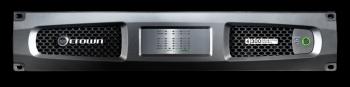 Crown DCi 4 300N EU Four-Channel 300W BLU Link Amplifier