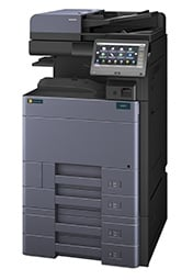 Kyocera-Triumph-Adler 5003iMFP Copying & Printing Per Minute 50 Pages Multifunctional Printer