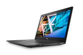 """Dell Latitude 3590- 15.0"""" Business Laptop (Core i7, 8 GB, 500 GB, Win 10 Pro)"""