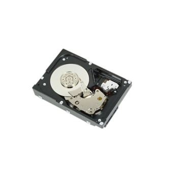 Dell 300GB Hard Drive (15K RPM, SAS 6Gbps 2.5in Hot-plug, 3.5in HYB CARR, 13G, Customer Kit)