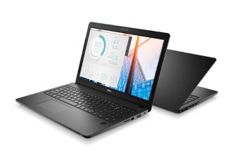 "Dell Latitude 3580 Series - 15.0"" Small Business Laptop (Intel Core i5, 1 Year Warranty)"