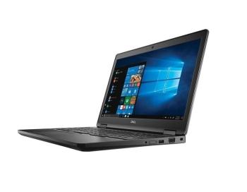 Dell Latitude 5590 15.6 inch Ultimate Productivity Business Laptop (Intel Core i7, 4GB, 500GB, Ubuntu Linux)