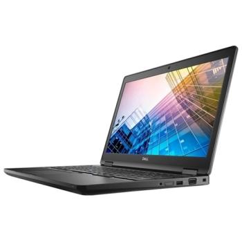 "Dell Latitude 5590 15.6"" Business Laptop (Intel Core i7, 8GB, 512GB, Ubuntu Linux)"