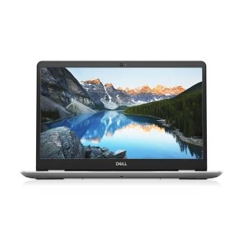 "DELL INSPIRON 5584-N1268-SLR 15.6""FHD Laptop ( CORE i3  8145U 2.3 GHZ, 256SSD, 4GB RAM)"