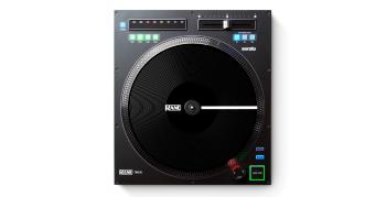 Rane Twelve Motorized Serato Pro DJ Controller DJ Controller