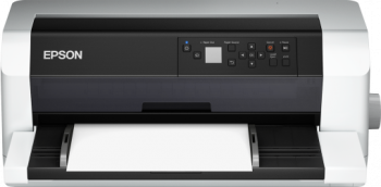 Epson DLQ-3500IIN 24-Pin Dot Matrix Printer