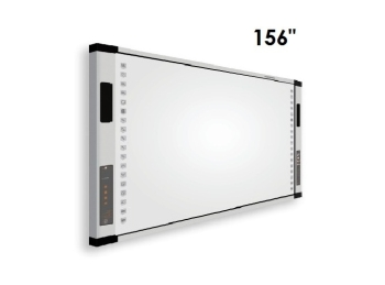 DM Interact DM-880A156S Interactive Whiteboard with Speaker