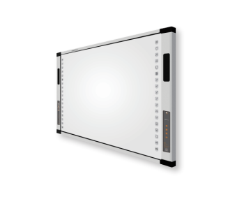 DM Interact 880A/100S Interactive Whiteboard with Speaker