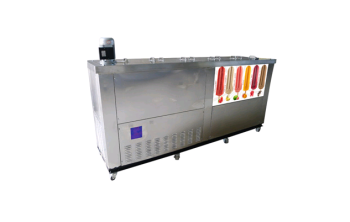 DM-PRO 4.8kw Commercial Ice Lolly Making Machine