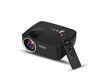 DM 1200 Lumens Full HD 1080P Mini LED Portable Projector