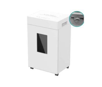 DM-TPPS C516D Zero Dust Paper Shredder