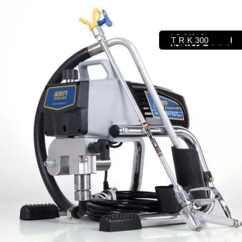 DM High-Pressure Airless Spraying Gun Machine for Painting