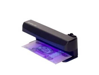DORS 50 Counterfeit Detector