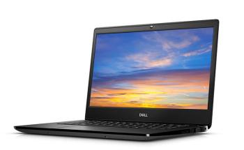 "Dell Latitude 3400 Business Laptop (Core i5-8265U ,4GB, DDR4, 2.5"" 1TB 5400 RPM SATA Hard Drive, Windows 10 Pro 64bit"