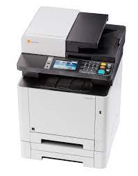 Kyocera Triumph-Adler P‐C2655w MFP Copying & Printing Per Minute 26 Pages Multifunctional Printer