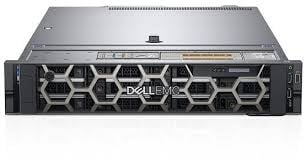 Dell PowerEdge R540 Server, (Intel Xeon Silver 4210, 16GB RDIMM)