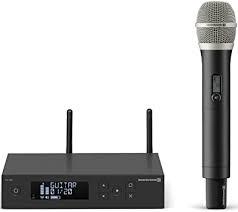 Beyer Dynamic TG 550 Handed Microphone UHF Single Diversity Receiver