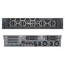 Dell PowerEdge R740 Server, (Intel Xeon Silver 4110, 600GB 10K RPM)