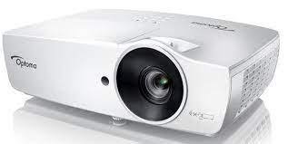 Optoma EH470 Full HD 1080p-5000 ANSI Lumens DLP Home Theater Projector