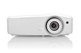 Optoma DLP FHD 5000 Lumens Projector EH504