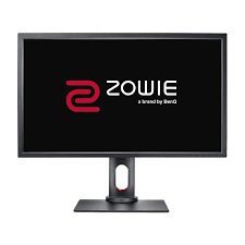 "BenQ ZOWIE BQ-XL2731 27"" Black Equalizer & Color Edge Gaming Monitor"