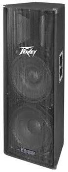 Peavey PV-215-D Quasi 3-Way Powered Speaker