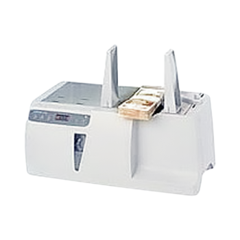 DORS DR-500 Money Strapping Machine (Up to 1000 NOTES)