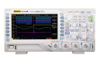 Rigol DS1054Z 50MHz 4 Channel Digital Oscilloscope