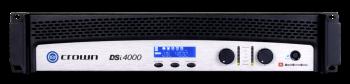 Crown DSi4000 220-240V 1200W Two-Channel Power Amplifier