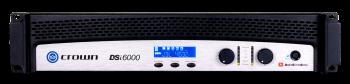 Crown DSi6000 220-240V 2100W Two-Channel Power Amplifier