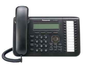 Panasonic KX-DT543X-B Executive Digital Proprietary Telephone