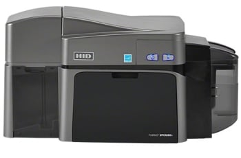 Fargo ID Card Printer DTC1250e