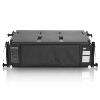 DB Technologies DVA T8 Active Speaker