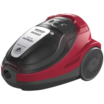 Hitachi CVSF20V24CBSLBR Vacuum Cleaner
