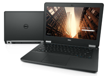 Dell Latitude E5470, Intel Core i5, Fingerprint Reader and Smart Card Reader, 4GB memory, 500GB Hard Disk, Windows 7 Pro (64Bit) (Includes Windows 10 Pro License), 3Yr Basic Warranty.