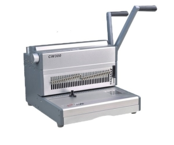 Eagle CW300 Wire Binding Machine