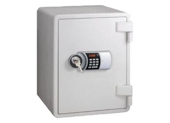 Eagle EGLYES031DK-WH Fire Resistant Safe Digital Lock