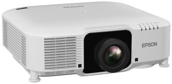 Epson EB-L1050U 5500 lumen 3LCD laser installation projector