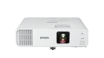 Epson EB-L200F Full HD Standard-Throw Laser Projector with Built-in Wireless