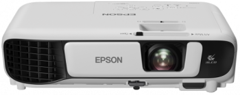 Epson EB-W41 3600 Lumens WXGA Resolution Projector