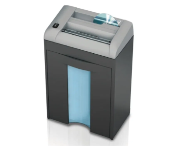 EBA 1125S 4mm A4 Paper Shredder (Straight Cut)