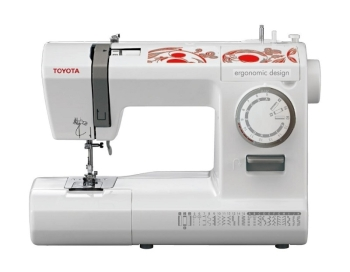 Toyota ECO26C Sewing Machine