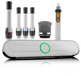 eBeam Edge USB Capture + Pack Legamaster Markers