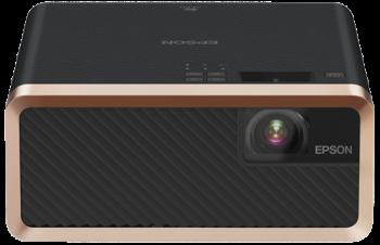 Epson EF-100B 2000 ANSI Lumens Portable Laser projector