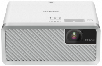 Epson EF-100W 2000 ANSI Lumens Portable laser Projector