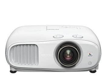 Epson EH-TW7100 3000 Lumens 4K Pro-UHD Projector